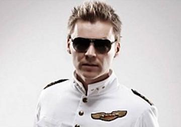 """Gruppen """"Star Pilot"""" hade sångaren Johan Becker som frontfigur och kapten i förarsätet. Han slog igenom i Fame Factory 2004 och har varit med i ... - small_johanbecker_3279"""