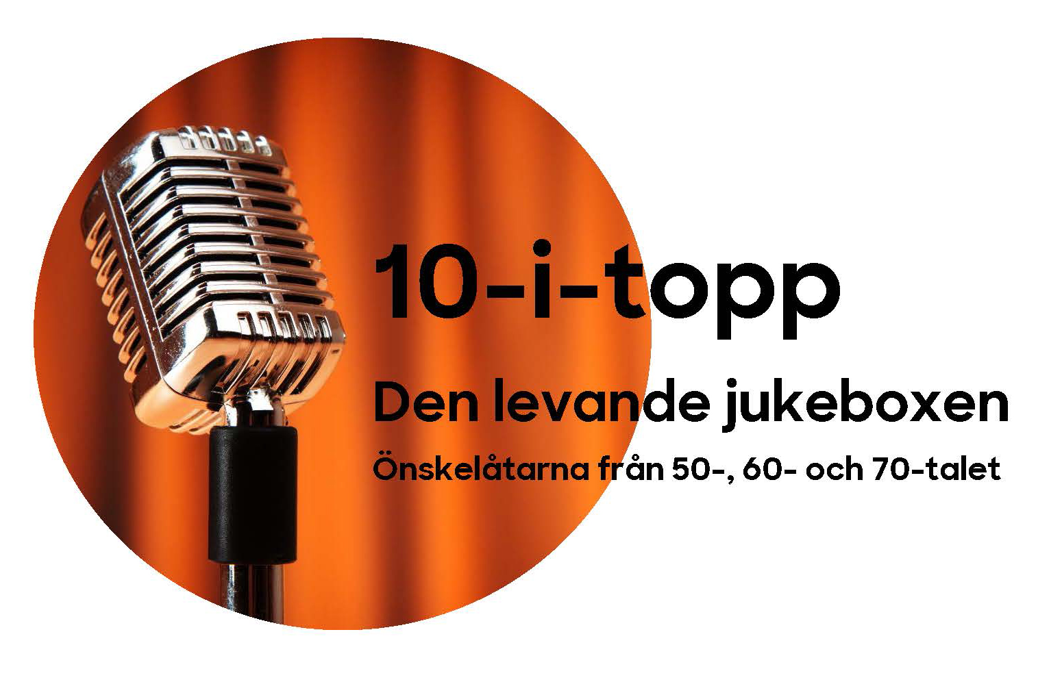 10-i-top - Den levande jukebox