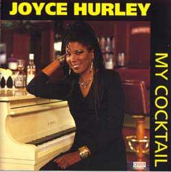 Joyce Hurley