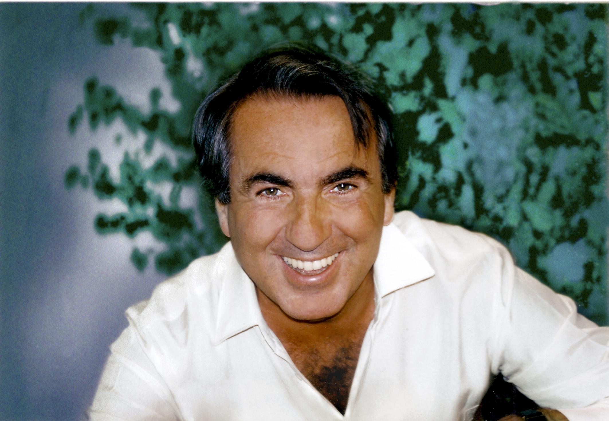 Eddie Oliva