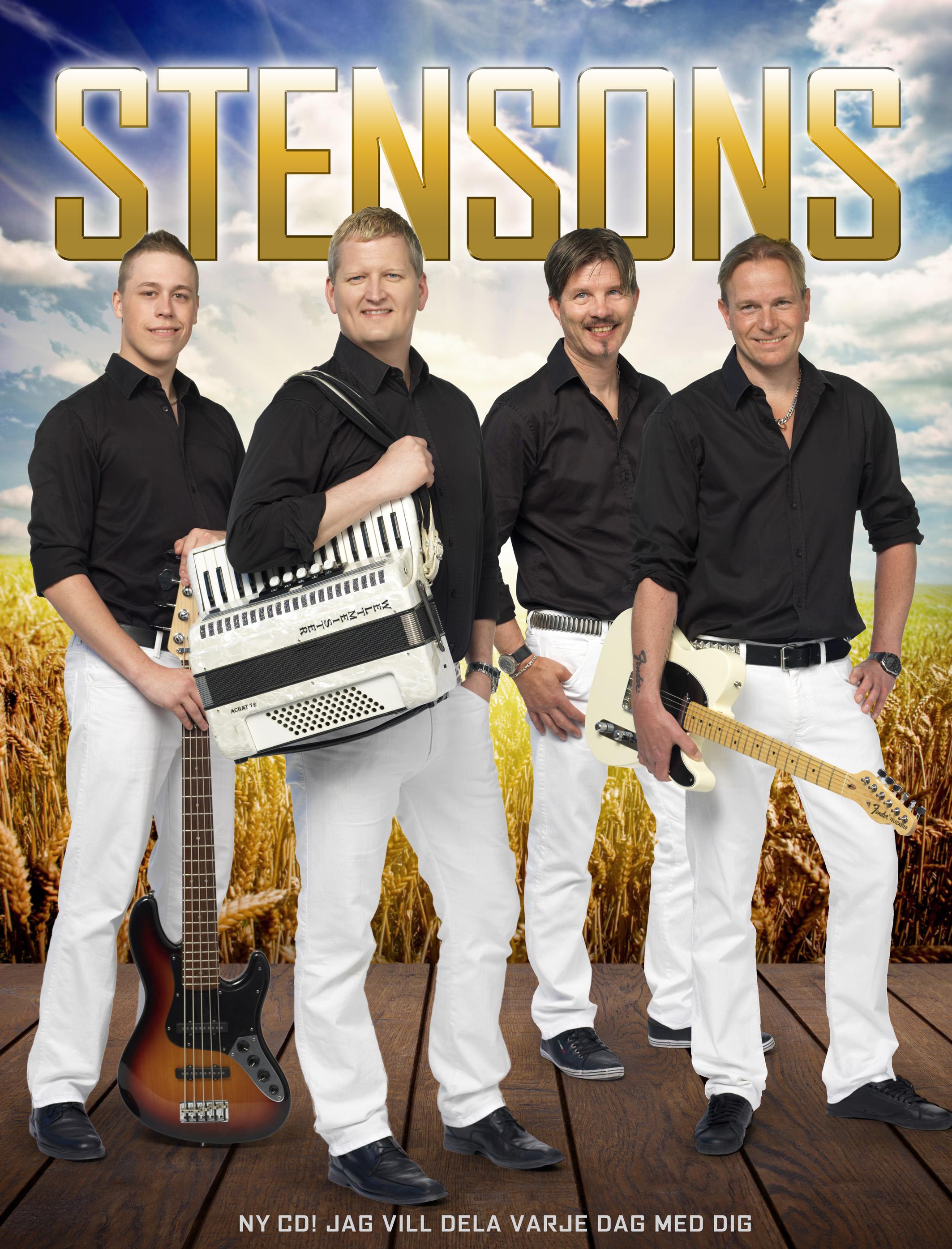 Stensons