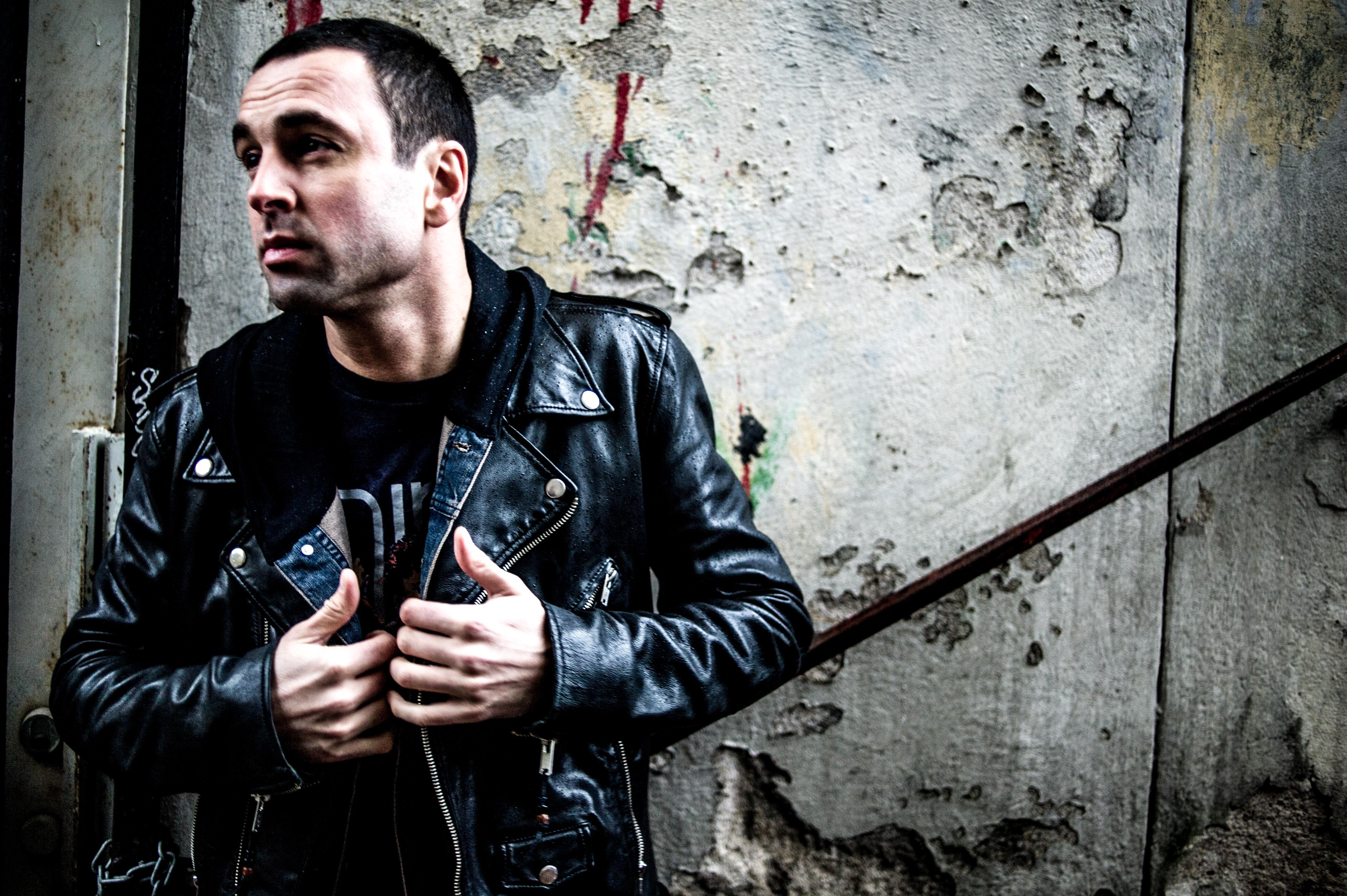 DJ Tim Henri