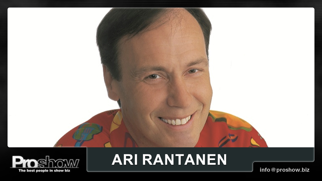 Ari Rantanen