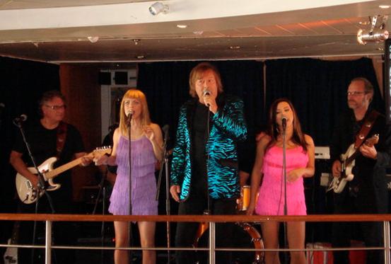 Danny & The Islanders