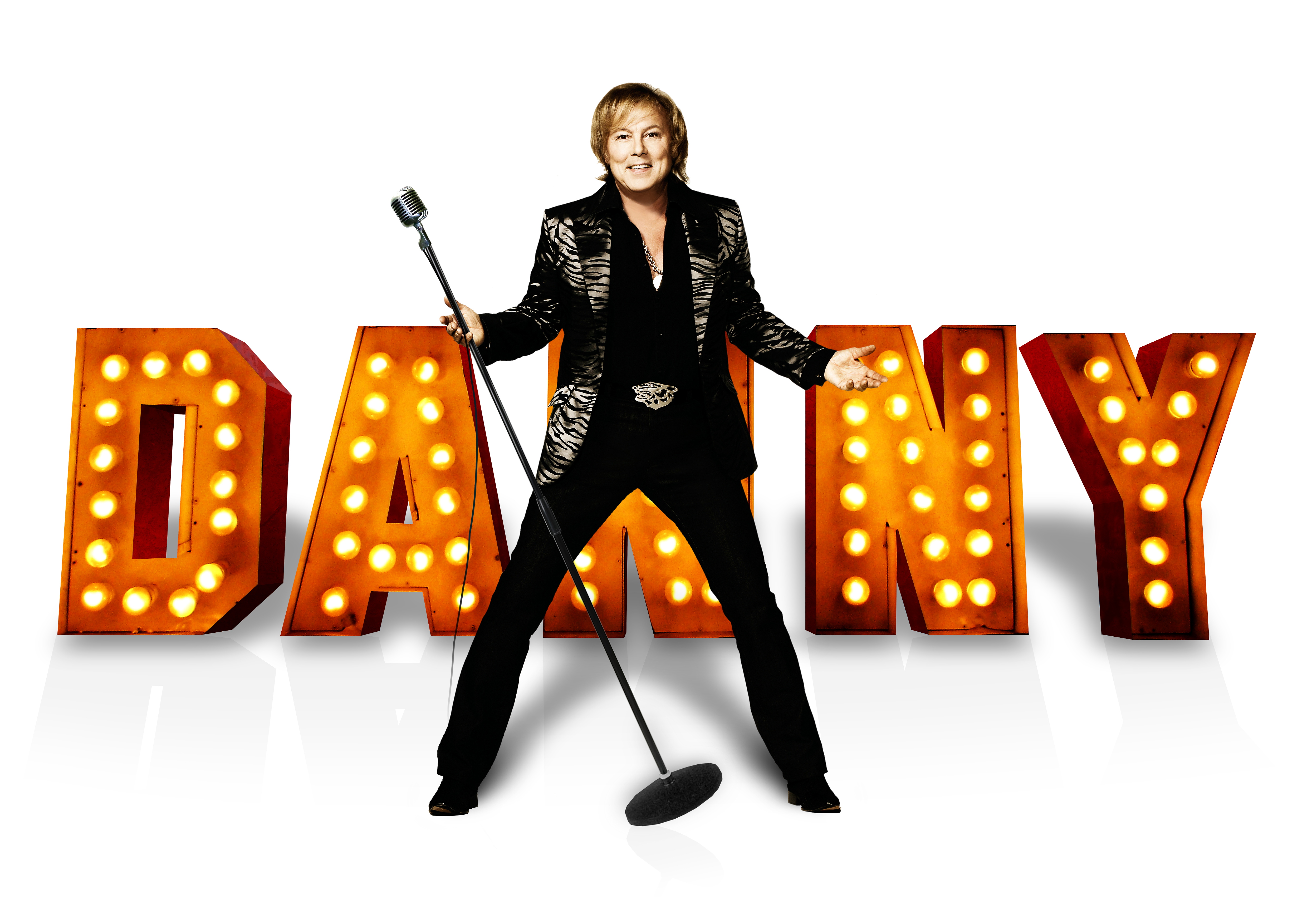 Danny & D Voices