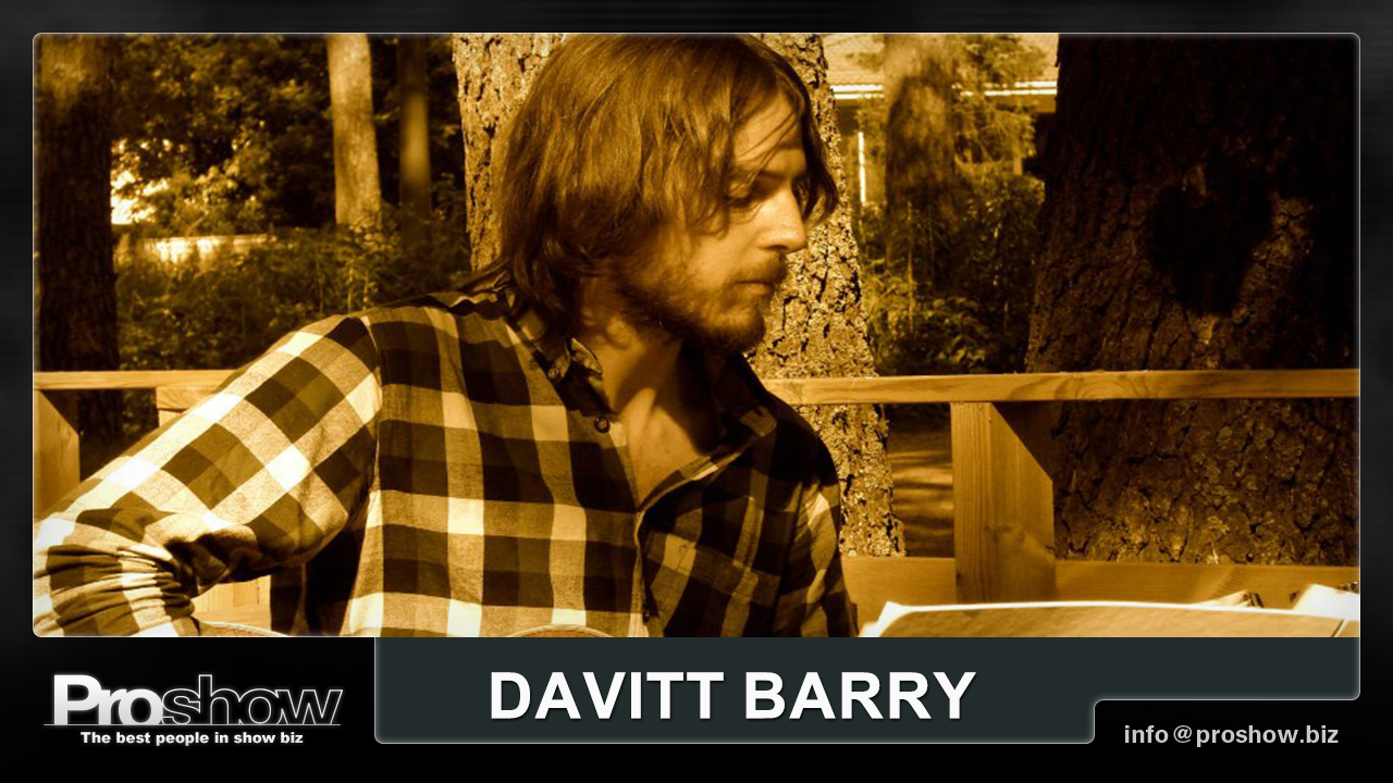 Davitt Barry