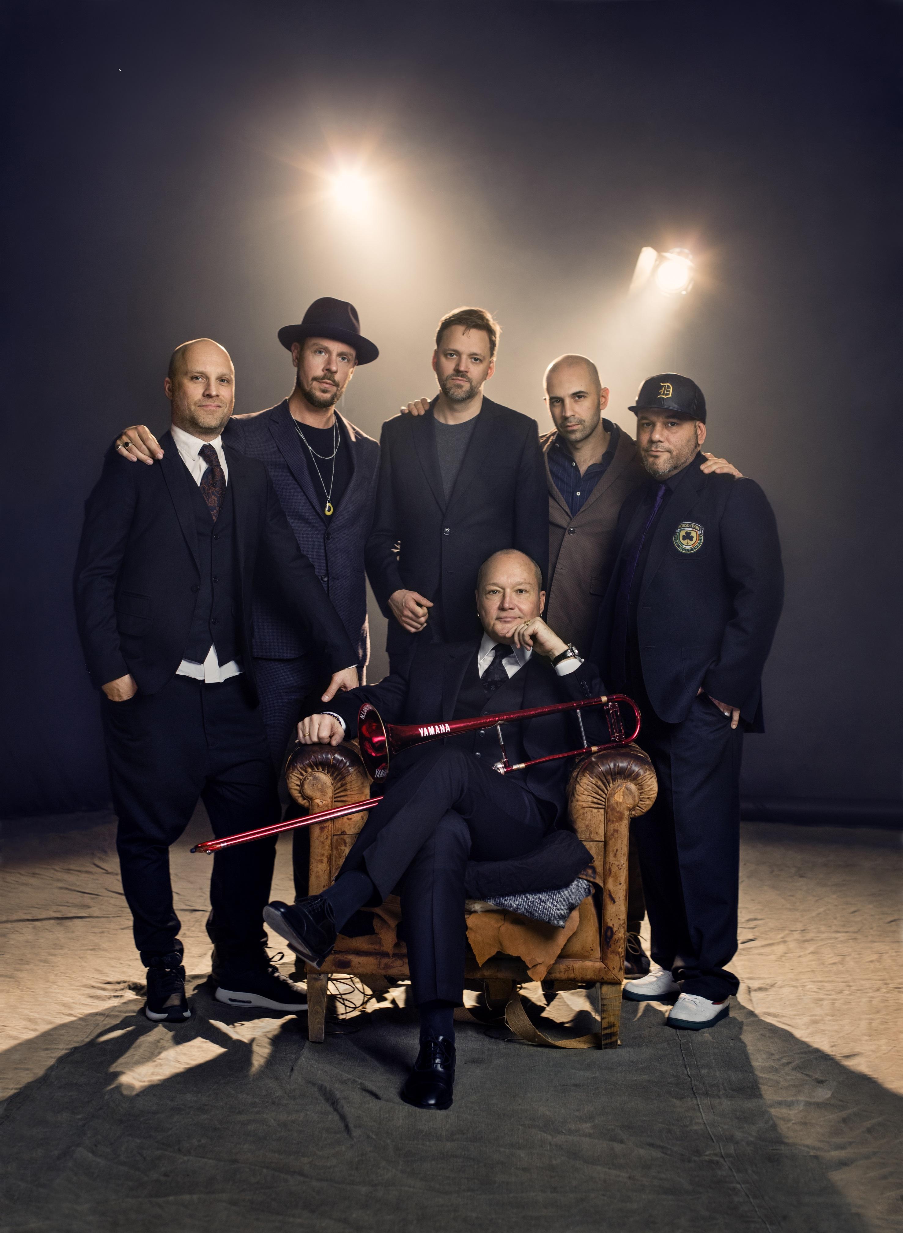 Nisse Landgren & Funk Unit