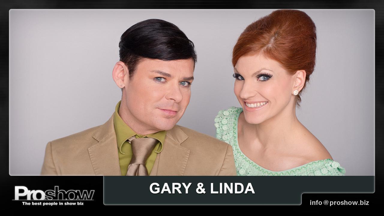 Gary & Linda