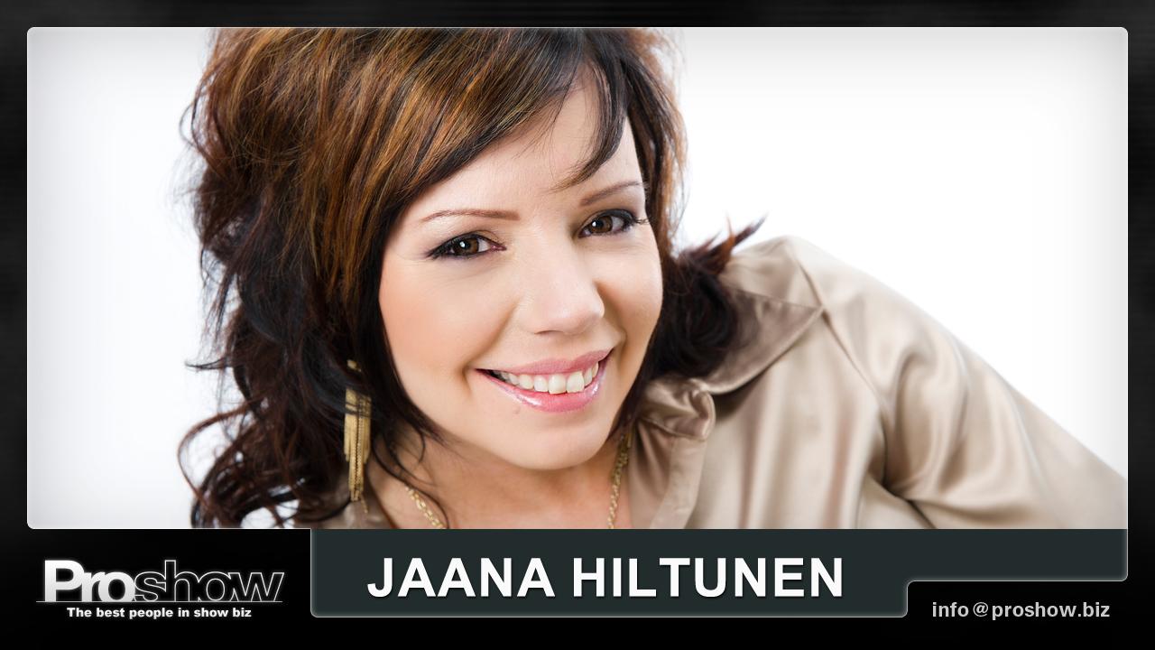 Jaana Hiltunen