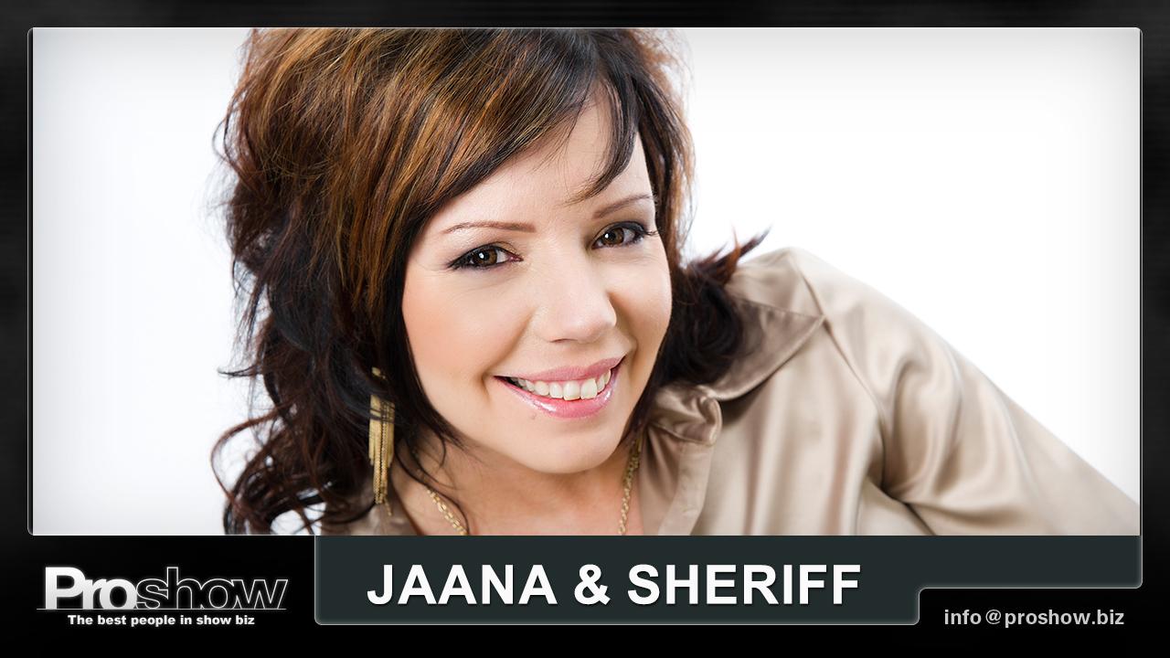 Jaana & Sheriff