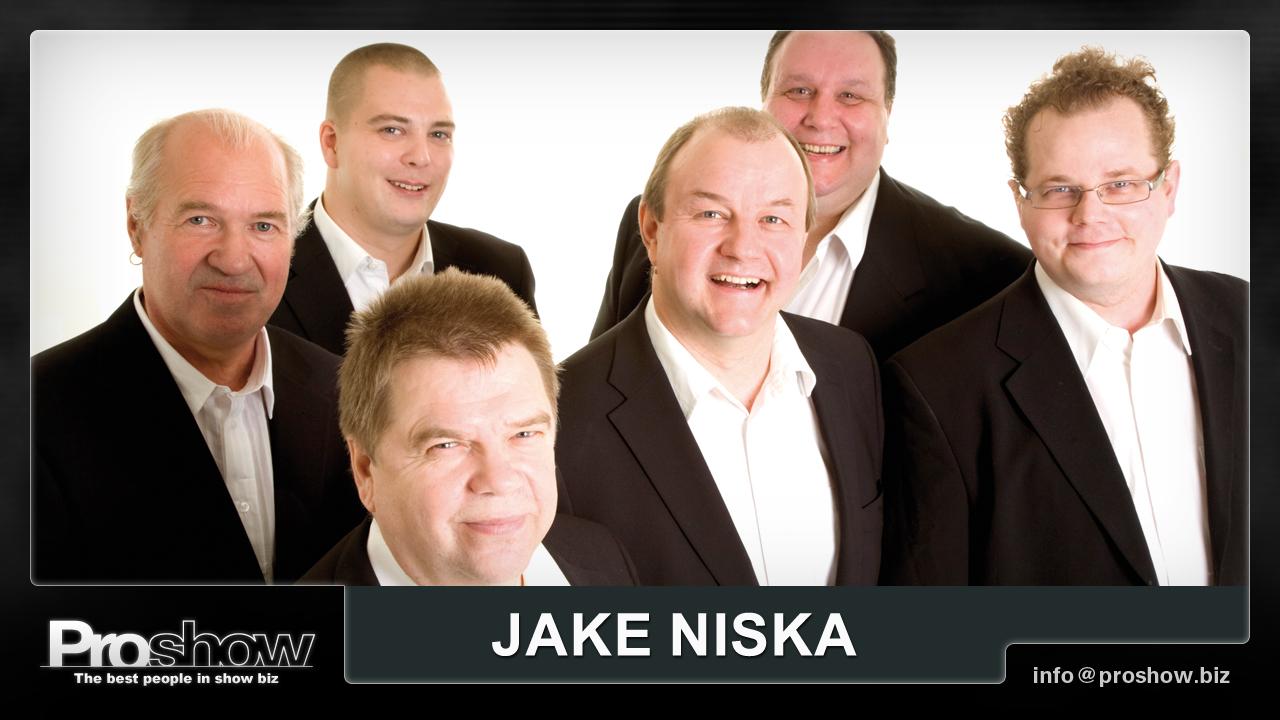 Jake Niska