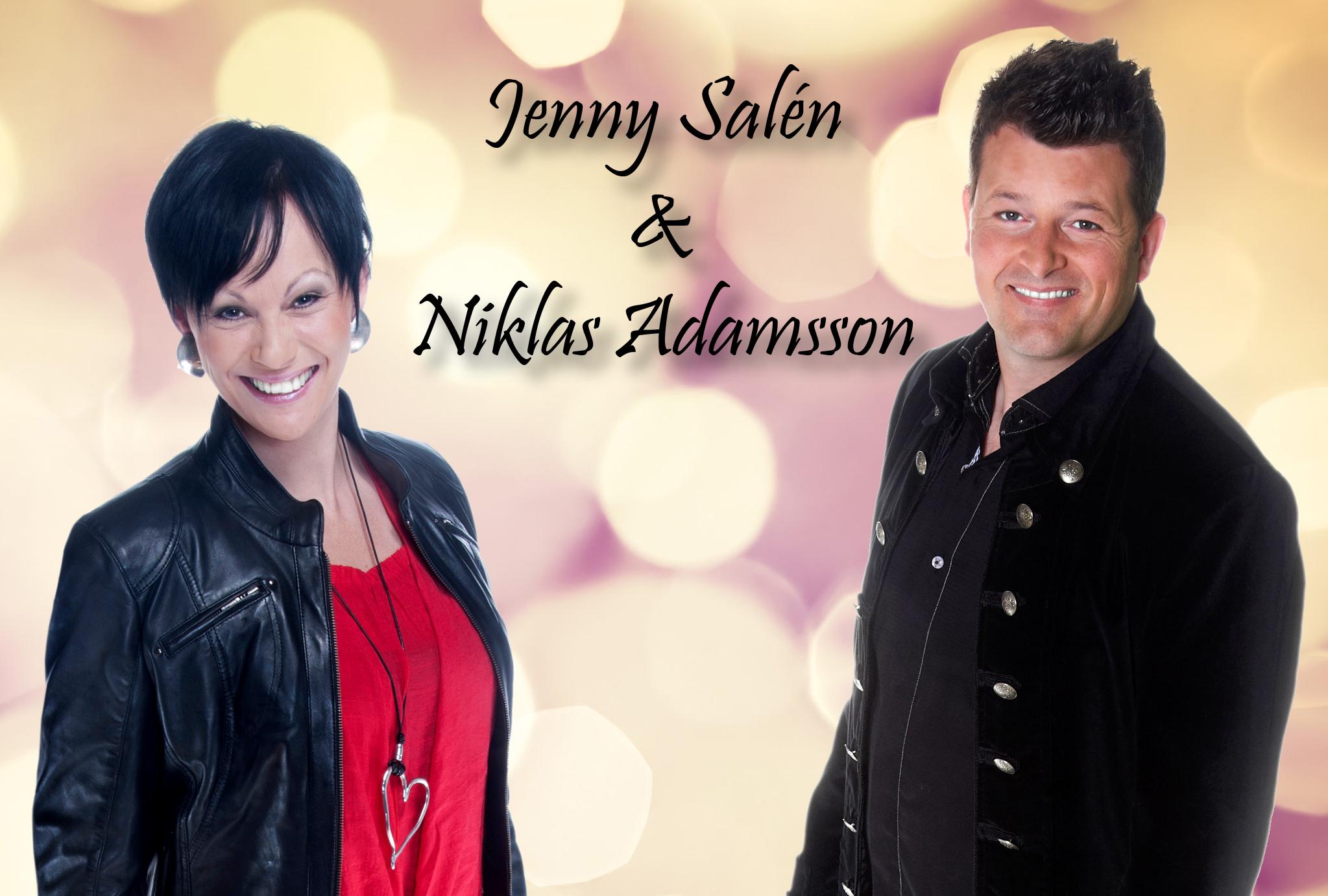 Jenny Salén & Niklas Adamsson