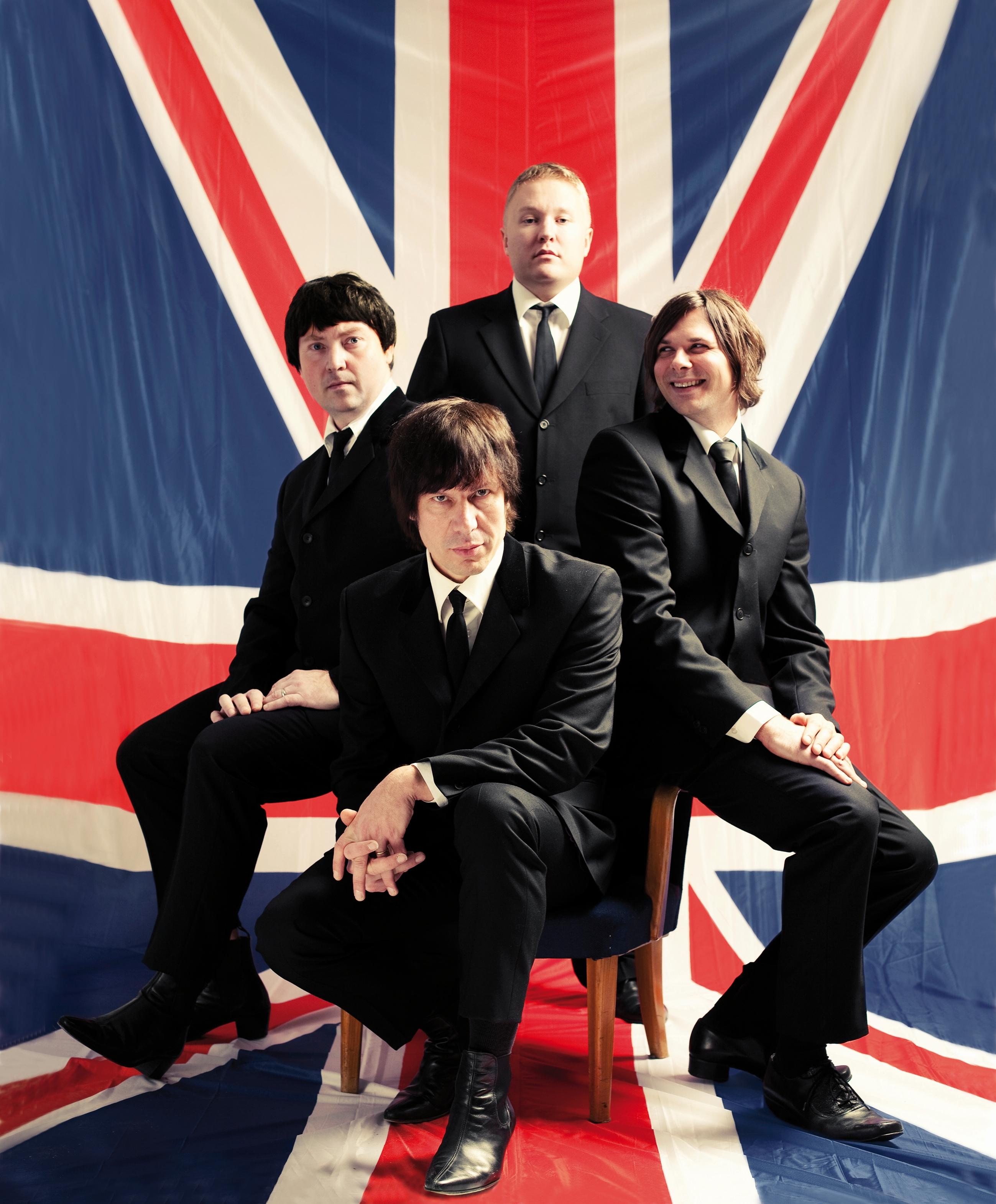 Jiri Nikkinen & The Beatles Tr