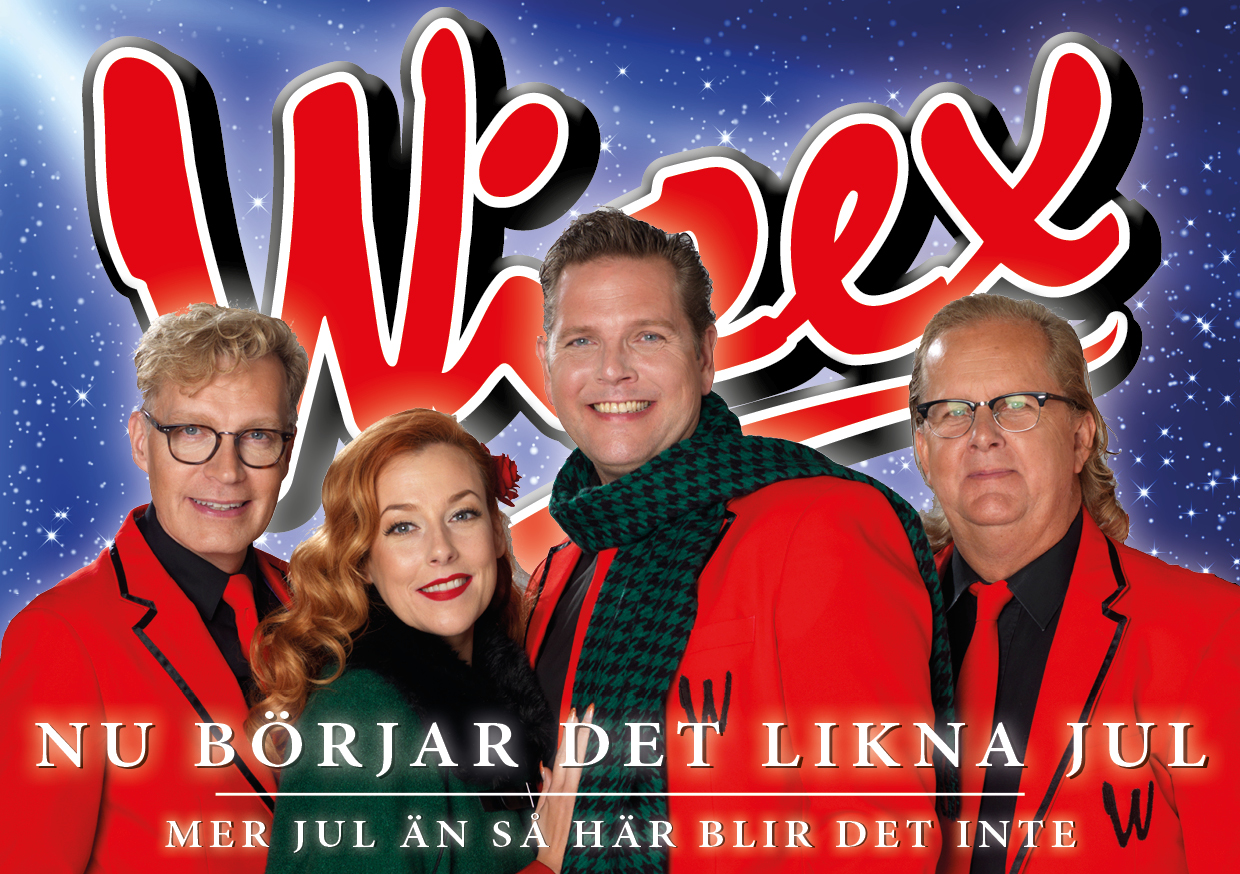 Wizex Jul
