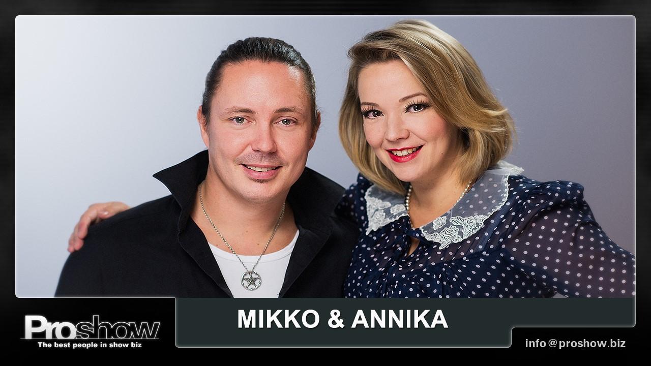 Annika & Mikko