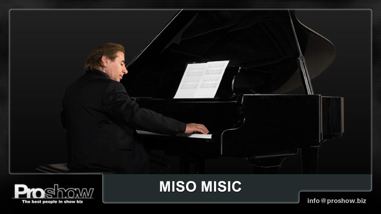 Miso Misic