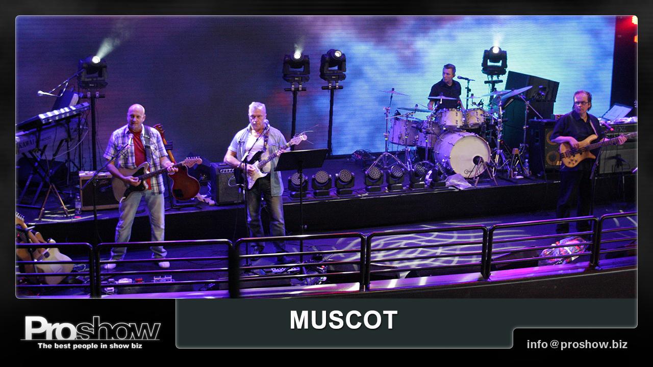 Muscot