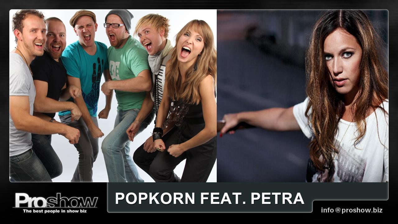 Popkorn XL & Petra