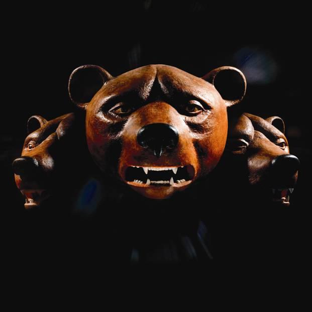 Teddybears DJ set