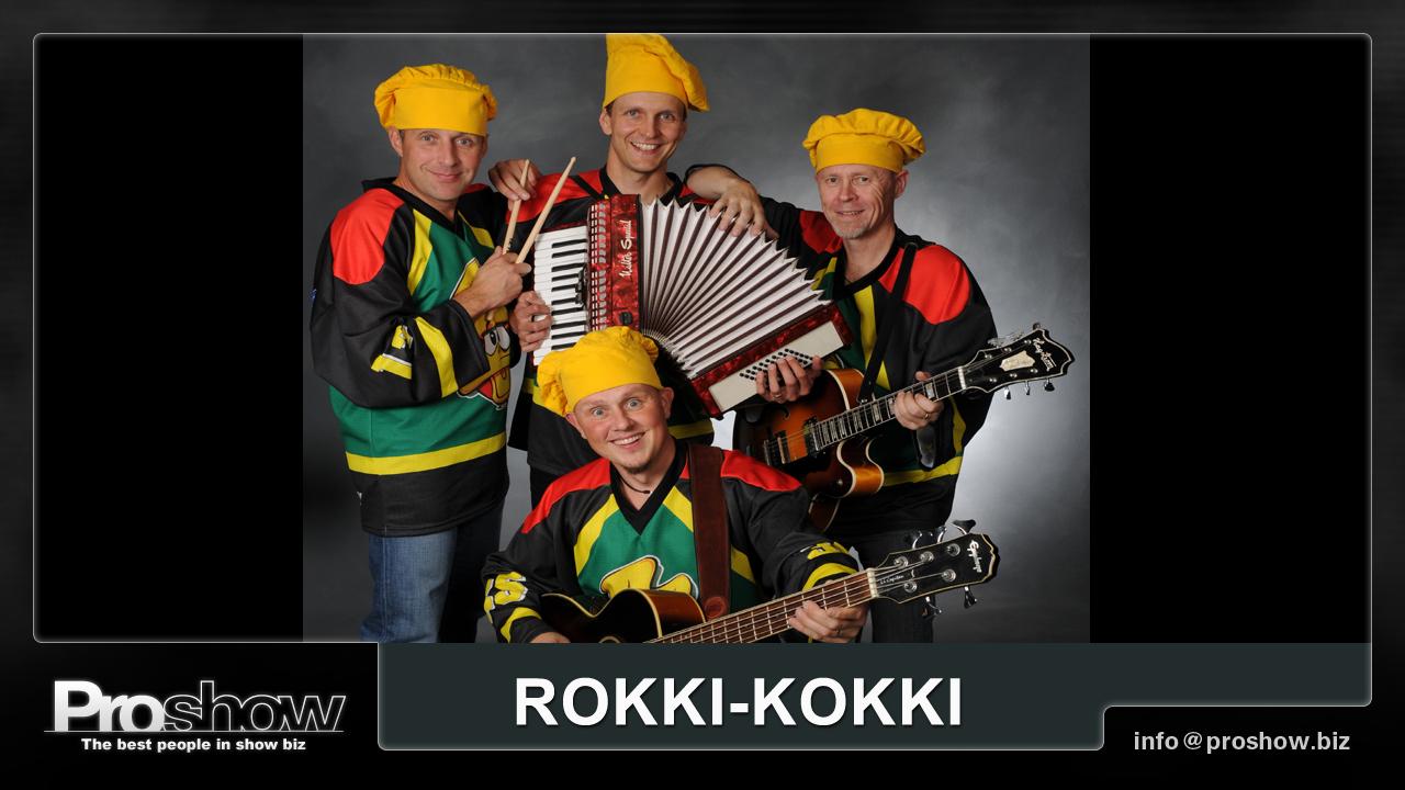 Rokki-Kokki