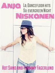 Anja Niskanen