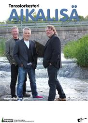 Aikalisä Trio