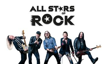 All Stars of Rock