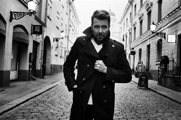 Antti Ketonen Acoustic