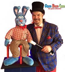 Magic Comedy Martin Rosvall
