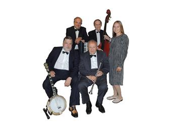 Birger´s Ragtime Band