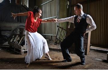 Tanssikoulu/Dansskola