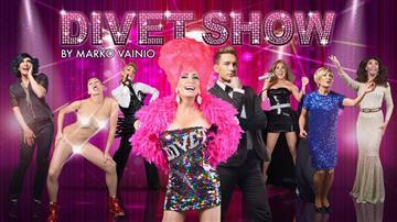 Divet Show by Marko Vainio