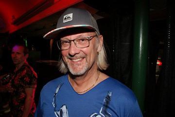 DJ Esbjörn Forsberg