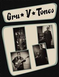 Gru-V- Tones