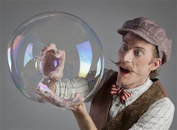 Magic Comedy Rasmus Wurm