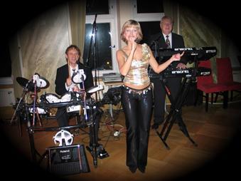 Ivetta Trio