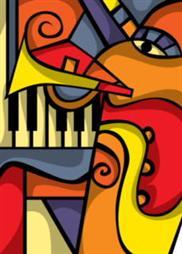 M/S Mariella´s Jazz Trio
