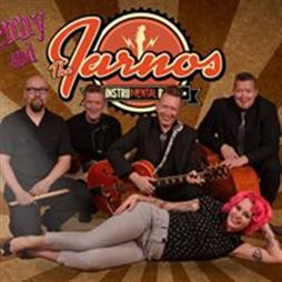 Jenny & The Jarnos