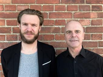 Jesper & Hane