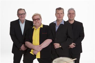 Jussi & The Boys 55v.