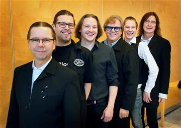Kalle Alatalo Band feat. Mikko Alatalo