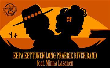 Kepa Kettunen & LPR Band