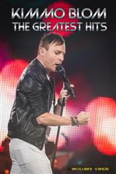 """Kimmo Blom """"The Greatest Hits of Queen Show"""""""
