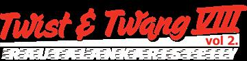 Twist & Twang 8 vol. 2