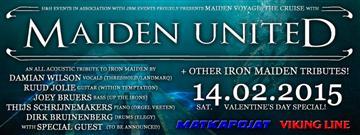 Maiden Cruise