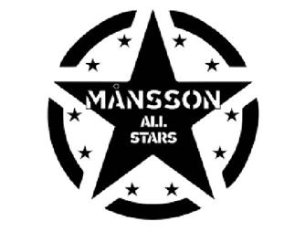 Månsson Allstars Trio