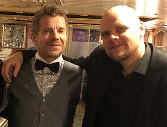 Mats Granberg Duo