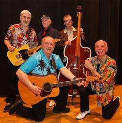 Raulis Memphis Band
