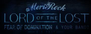 MeriRock vol. 11