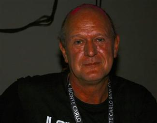 Michel Clarenbeek